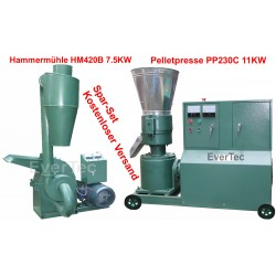 copy of Pelletpresse PP120C...